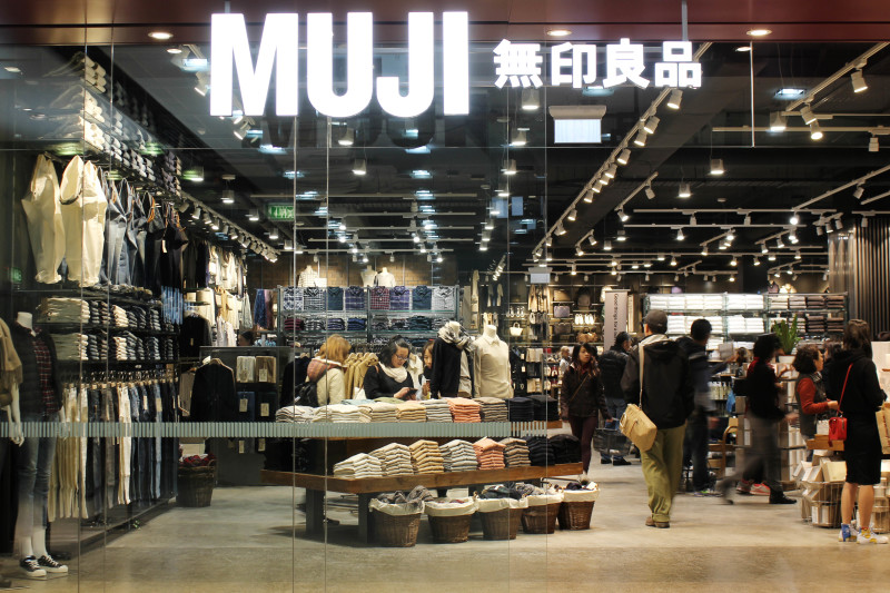 Review Muji Store Comes To Sydney