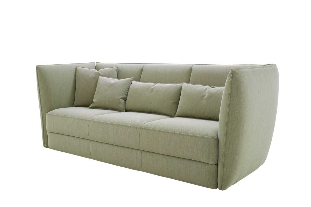 Object Stories Softly Sofa By Nick Rennie