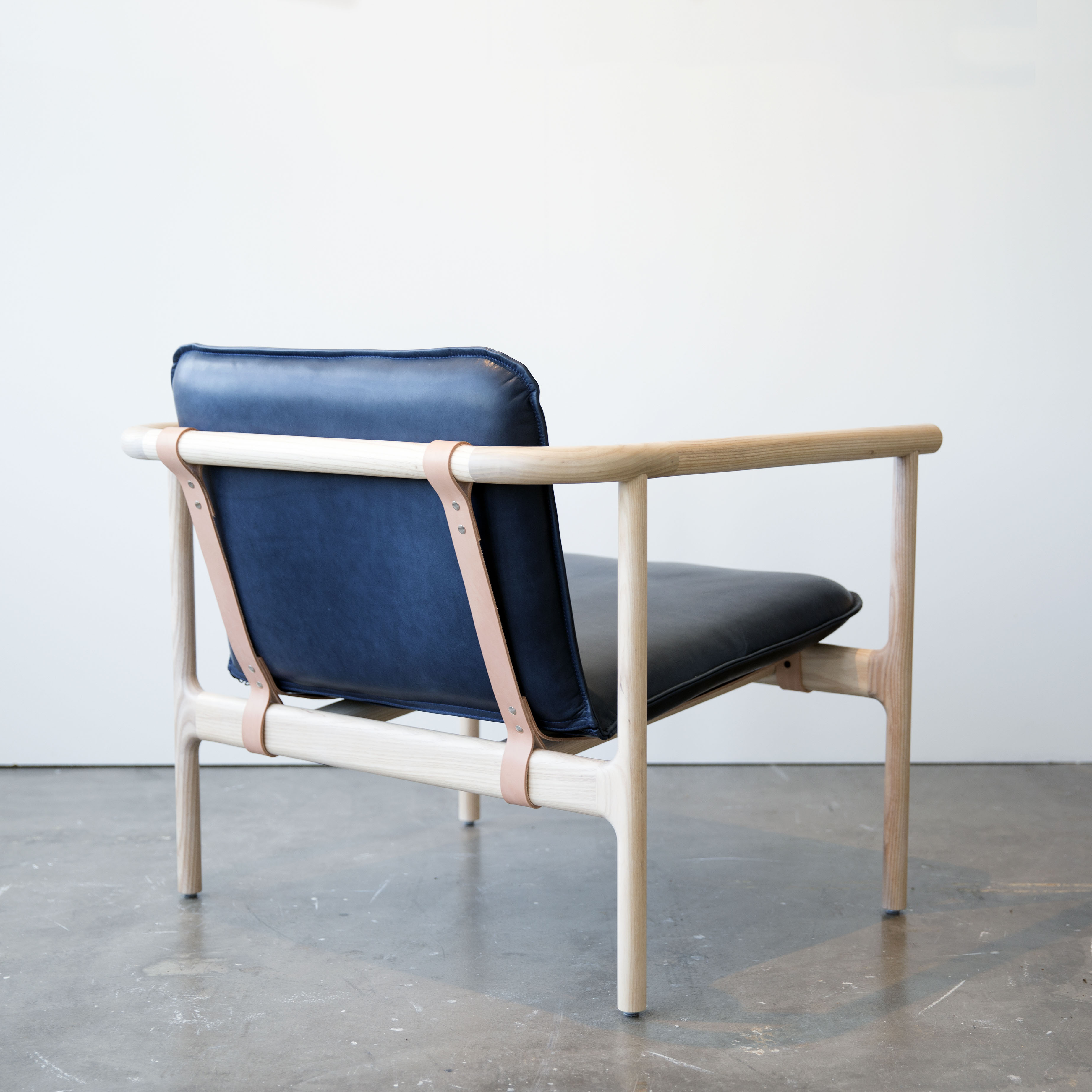 Object Stories Hoshi Lounge By Tom Skeehan
